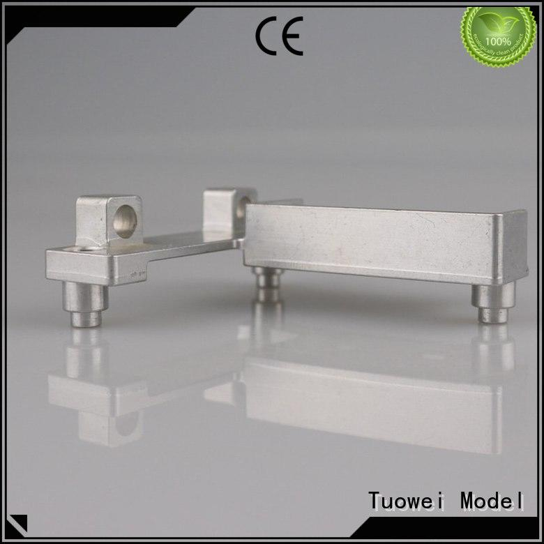 pen medical devices parts prototype design for metal Tuowei