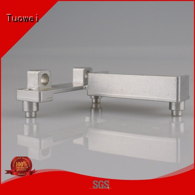 medical sand casting aluminum prototype design for plastic