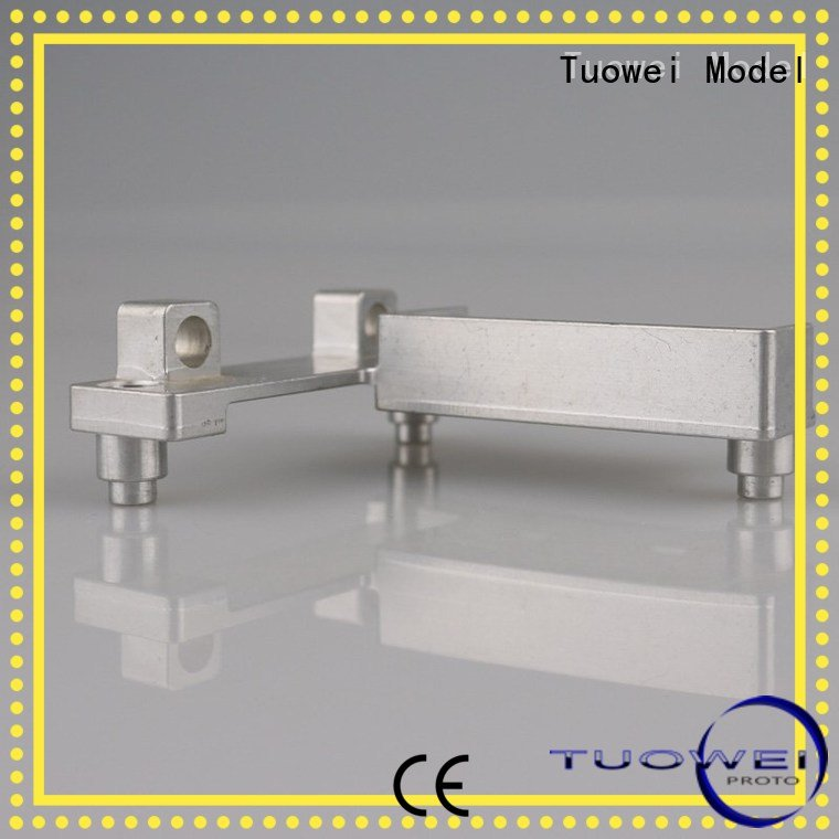 architecture device coffee Tuowei Brand medical devices parts prototype supplier