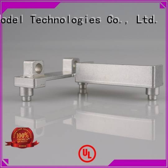 Custom complex medical devices parts prototype tube small batch machining precision parts prototype