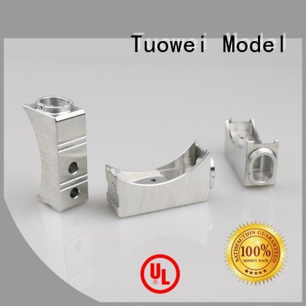 Tuowei medical shell prototype factory
