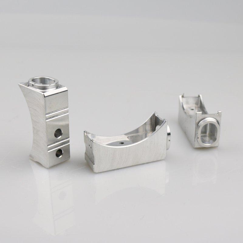 Tuowei CNC milling aluminum parts Aluminum Alloy Prototype image12