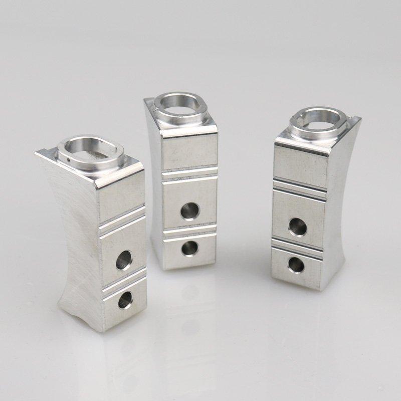 Tuowei-CNC milling aluminum parts rapid prototype-1