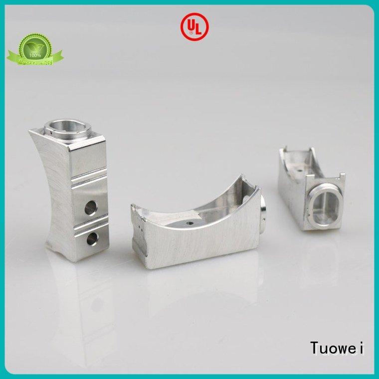 medical prototype aluminum castings shell manufacturer
