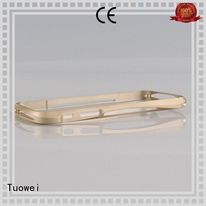 Tuowei pen prototype production cast aluminum manufacturer