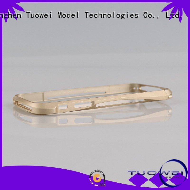 plastic dice small batch machining precision parts prototype internet keypress Tuowei Brand
