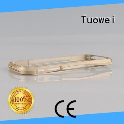 Tuowei cnc companies that build prototypes factory for industry