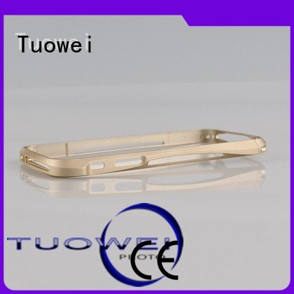 Tuowei rapid make a prototype products for plastic