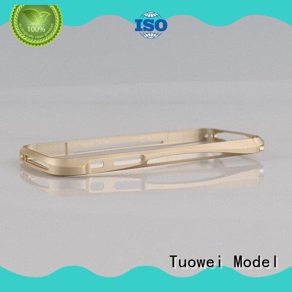 aluminum rapid prototyping equipments for aluminum Tuowei
