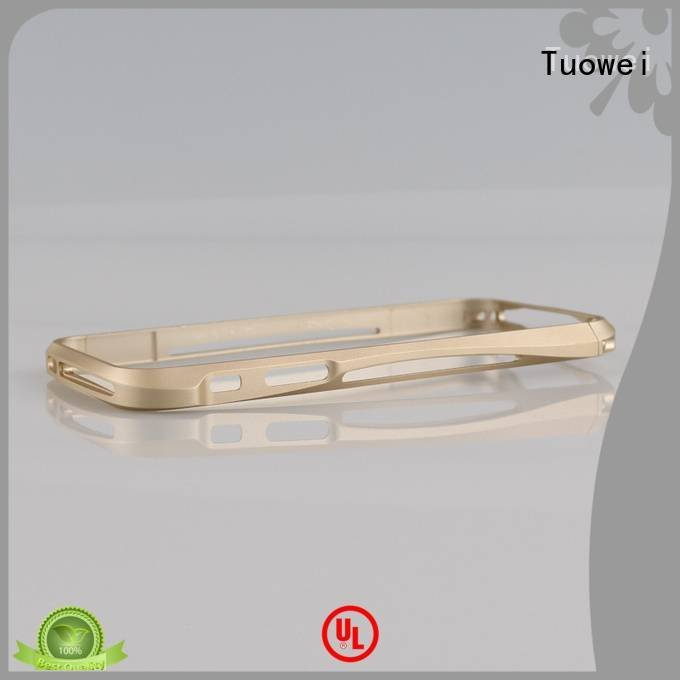 Tuowei products medical devices parts prototype audio tube