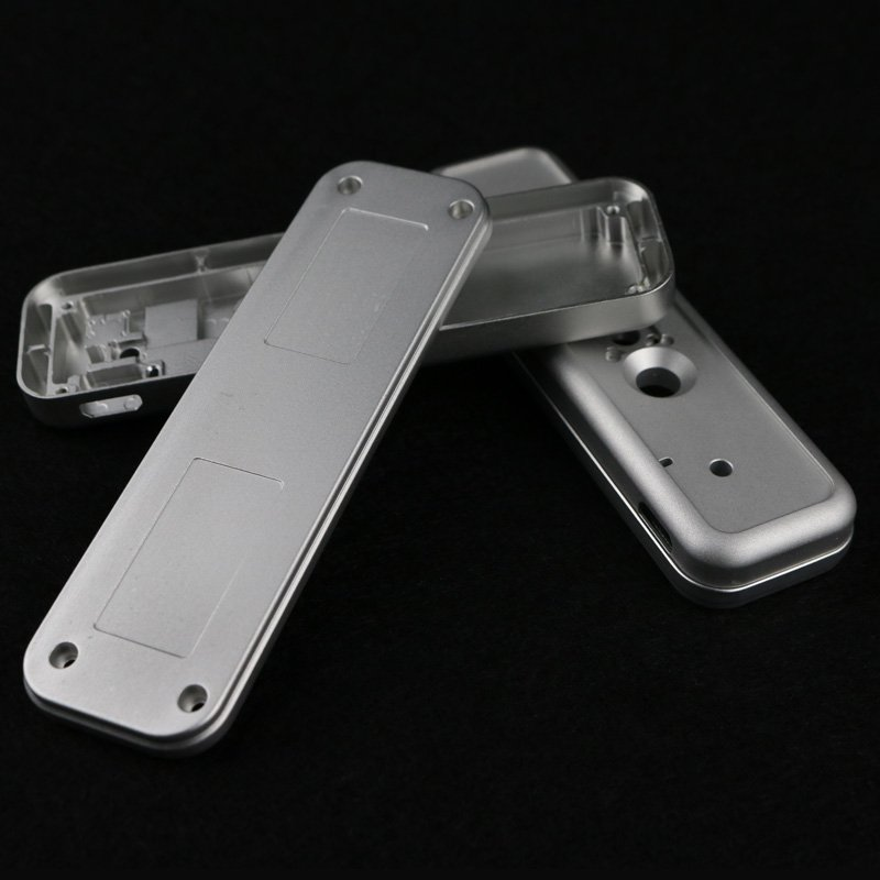 Tuowei Aluminum Alloy Electronic products parts Aluminum Alloy Prototype image10