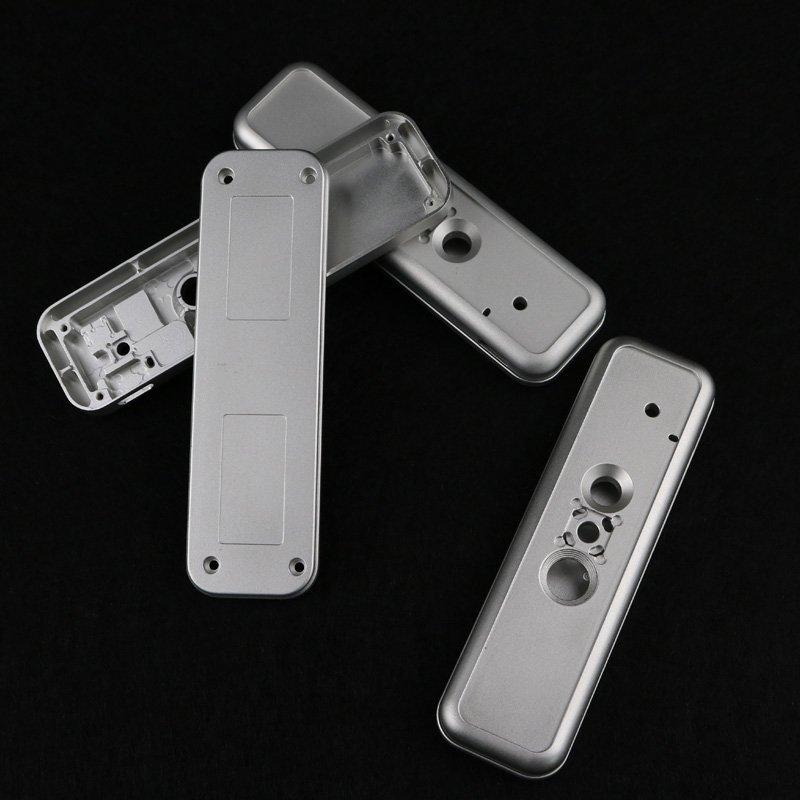 Tuowei-CNC Rapid Prototype Aluminum Alloy Electronic Products Parts