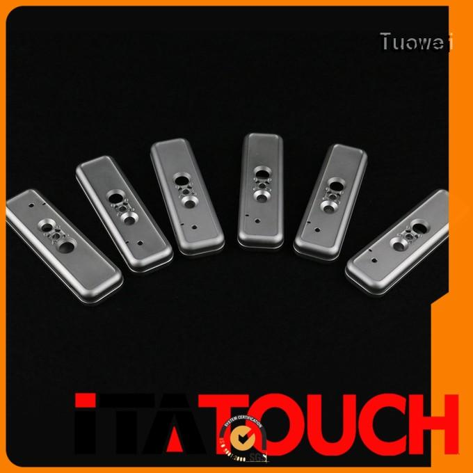 watch best medical devices parts prototype Tuowei Brand