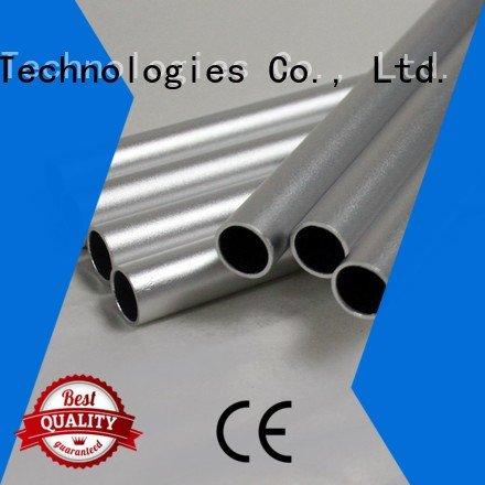 Custom turbine medical devices parts prototype model Tuowei