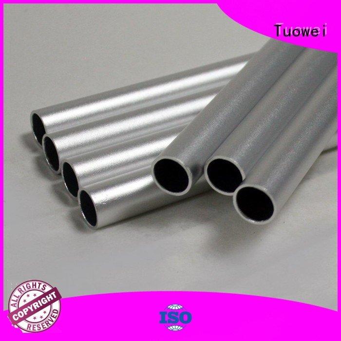 Tuowei medical aluminum alloy cavity prototype design
