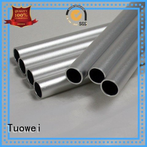 Tuowei rapid companies that make prototypes components for aluminum