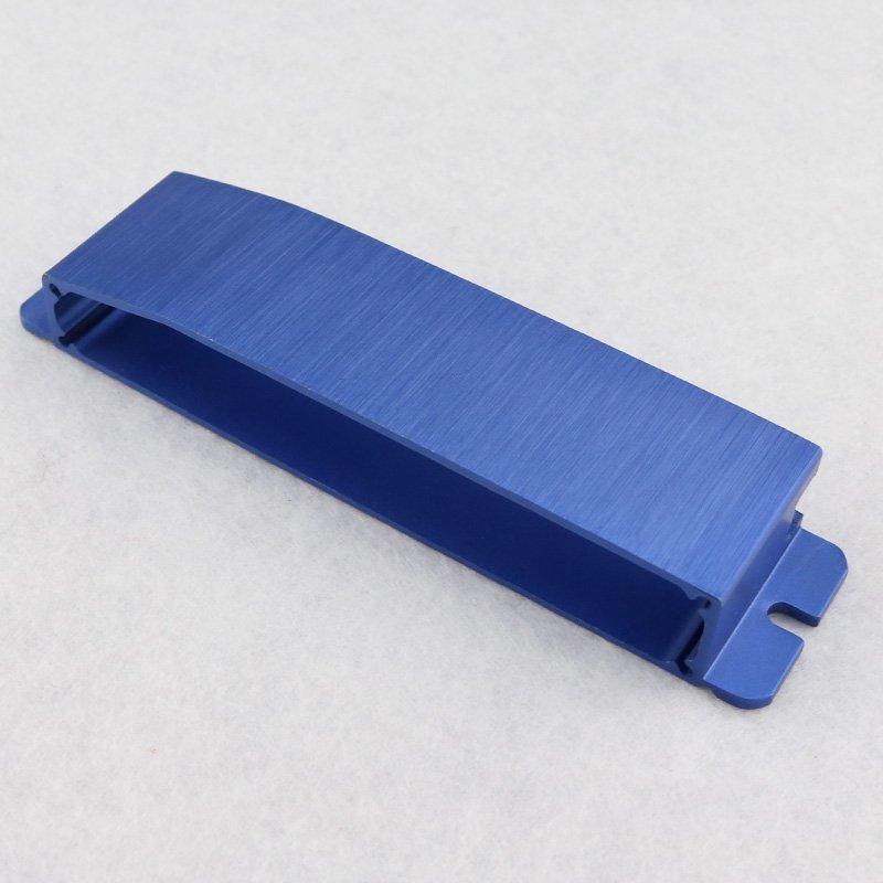 铝合金CNC快速原型