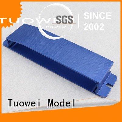 cavity companies that make prototypes data for aluminum Tuowei