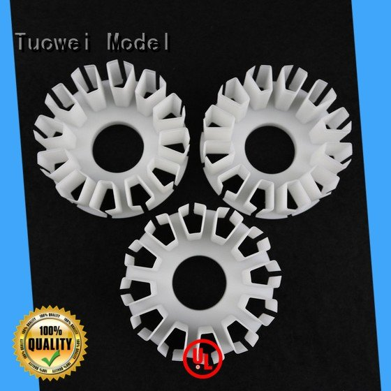 Tuowei safe sla 3d printing service factory for metal