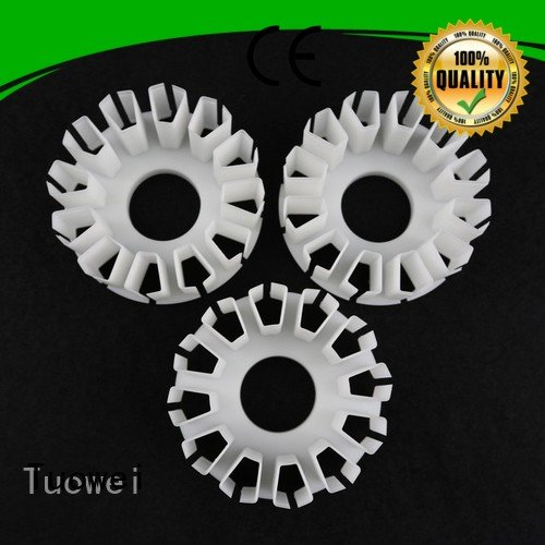 rapid prototyping 3d printing turbine complex Tuowei Brand 3d printing rapid prototyping