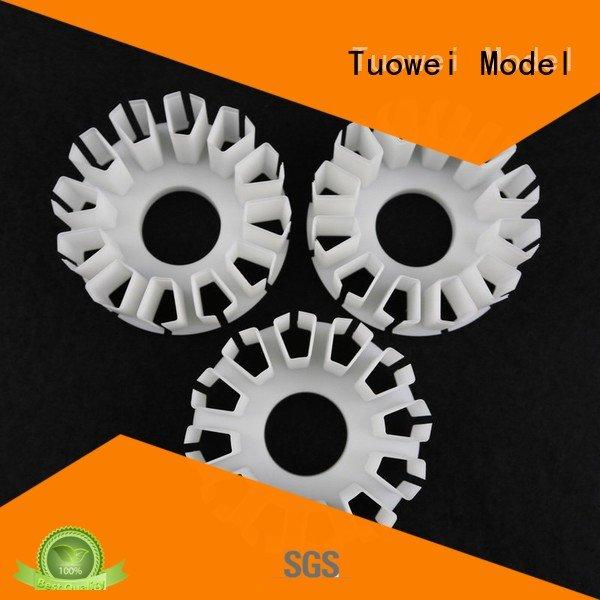 Tuowei rapid 3d prototype printing companies dinosaur for aluminum
