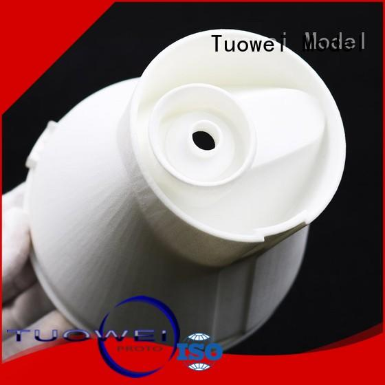 Hot machining rapid prototyping 3d printing remotecontrolled Tuowei Brand