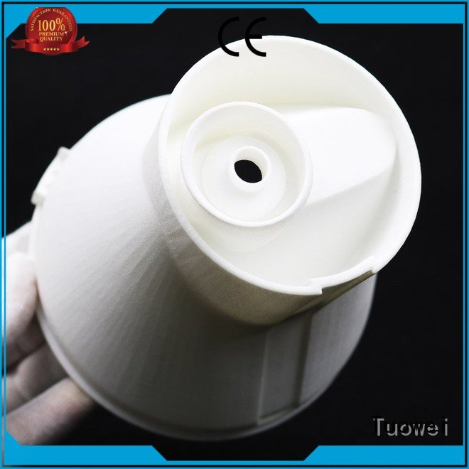 Quality Tuowei Brand batch equipments 3d printing rapid prototyping