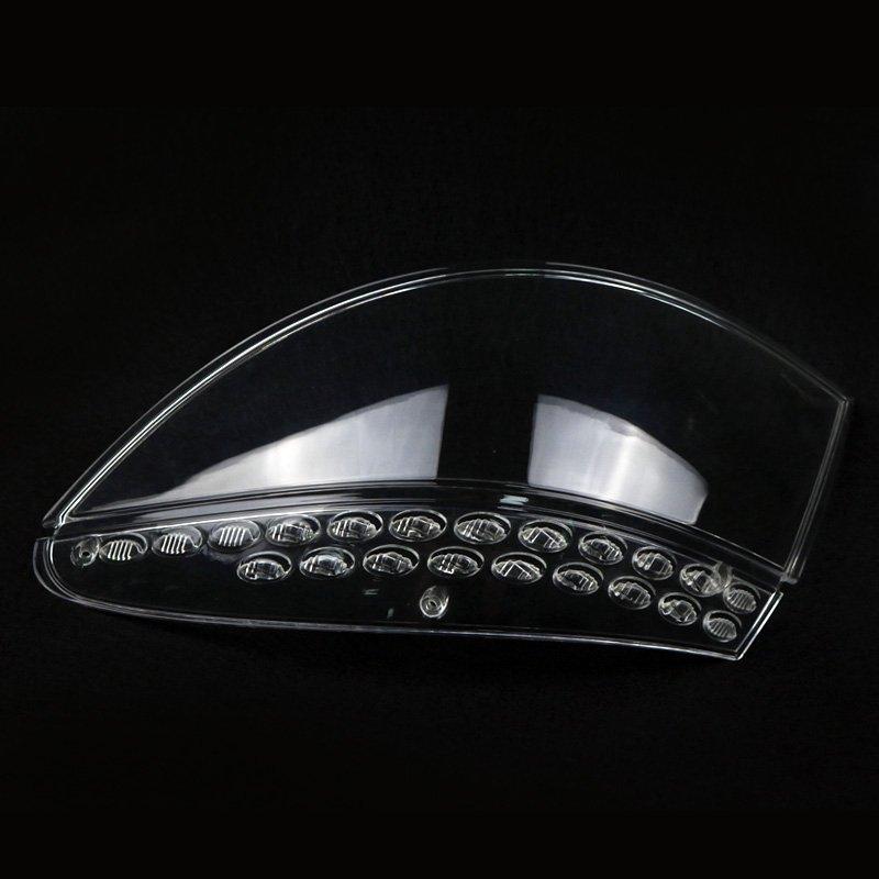 Tuowei Car light rapid prototype PMMA Prototype image2