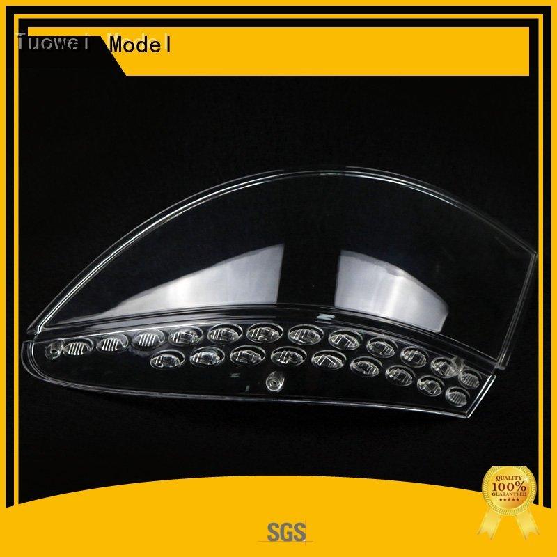 Tuowei car plastic toy prototype manufacturers supplier