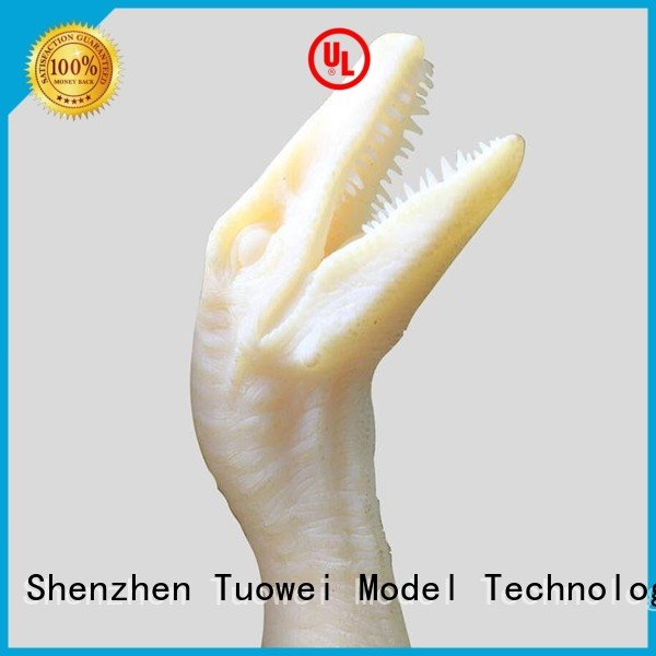 coffee handheld 3d printing rapid prototyping Tuowei Brand