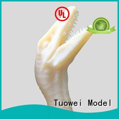 3d printer plastic face for plastic Tuowei