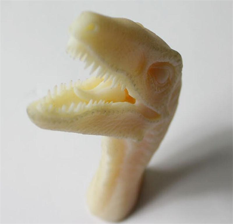Dinosaur 3D Printing Prototype