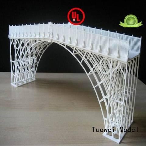 rapid prototyping 3d printing building slasls Tuowei Brand
