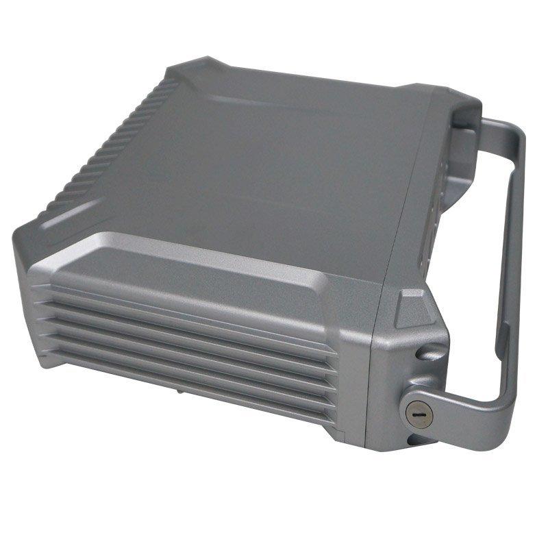 铝数据转换器快速原型