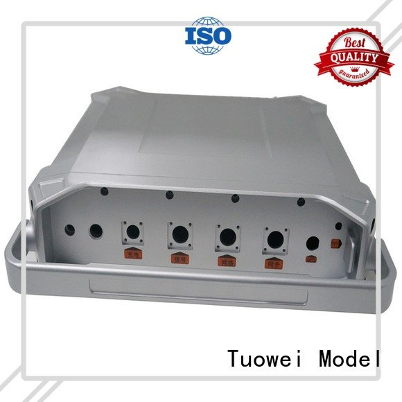 Hot medical devices parts prototype pot Tuowei Brand