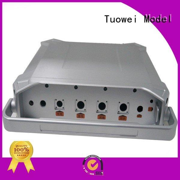 equipment data converter rapid prototype customized for metal