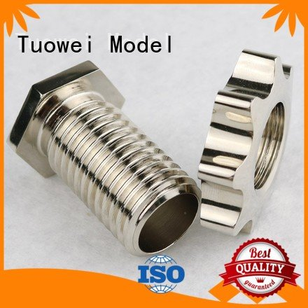testing cnc machining aluminum prototype manufacturer for aluminum