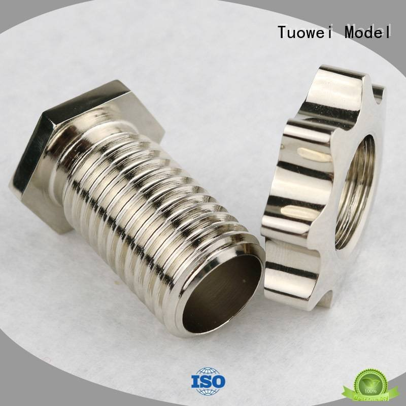 pen rings box Tuowei medical devices parts prototype