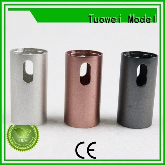 products gamepad transparent medical devices parts prototype Tuowei Brand