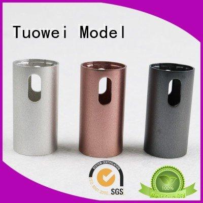 al material rapid prototyping factory precision for metal Tuowei