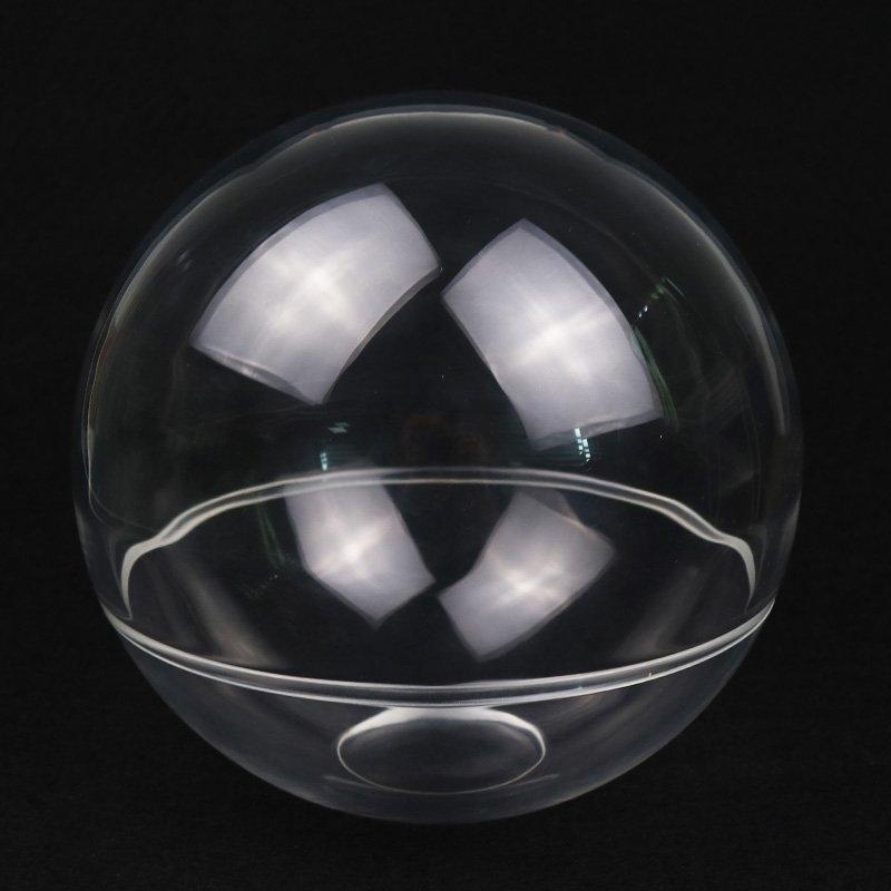 Transparent PMMA Plastic Prototype
