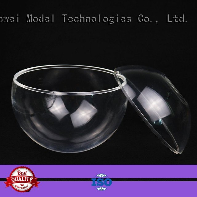 transparent pmma supplier