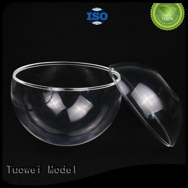 car transparent pmma prototypes factory customized for industry Tuowei