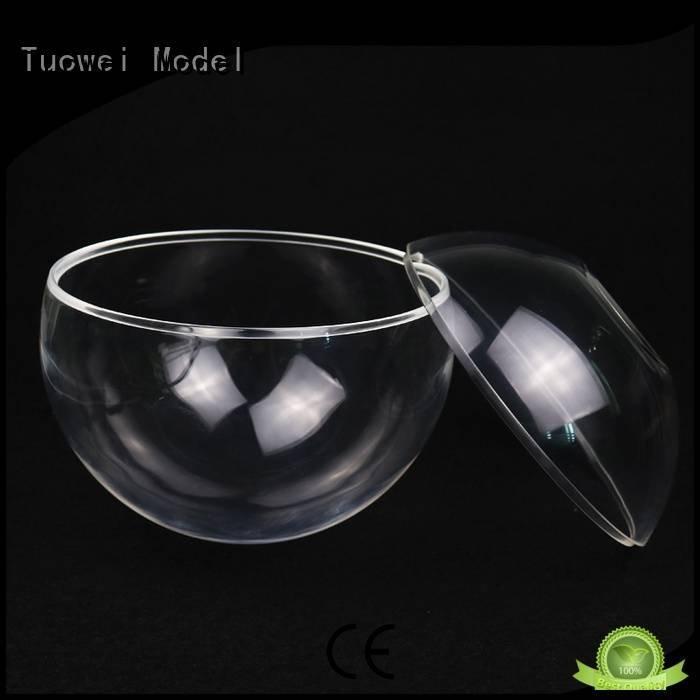 car prototype plastic architecture Tuowei pmma rapid prototype