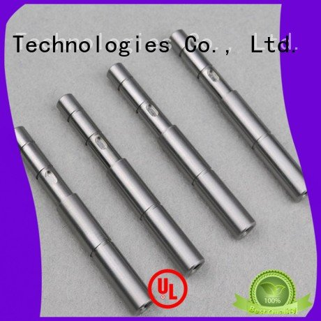 Tuowei professional rapid prototyping for medical applications supplier for metal