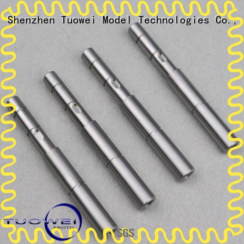 Tuowei equipment medical clip prototype manufacturer