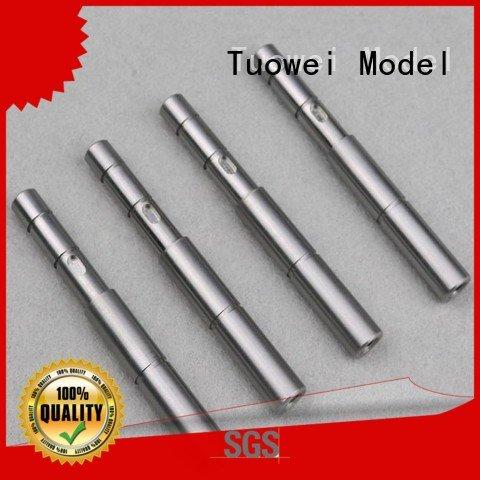 medical equipment prototype clip popular Warranty Tuowei