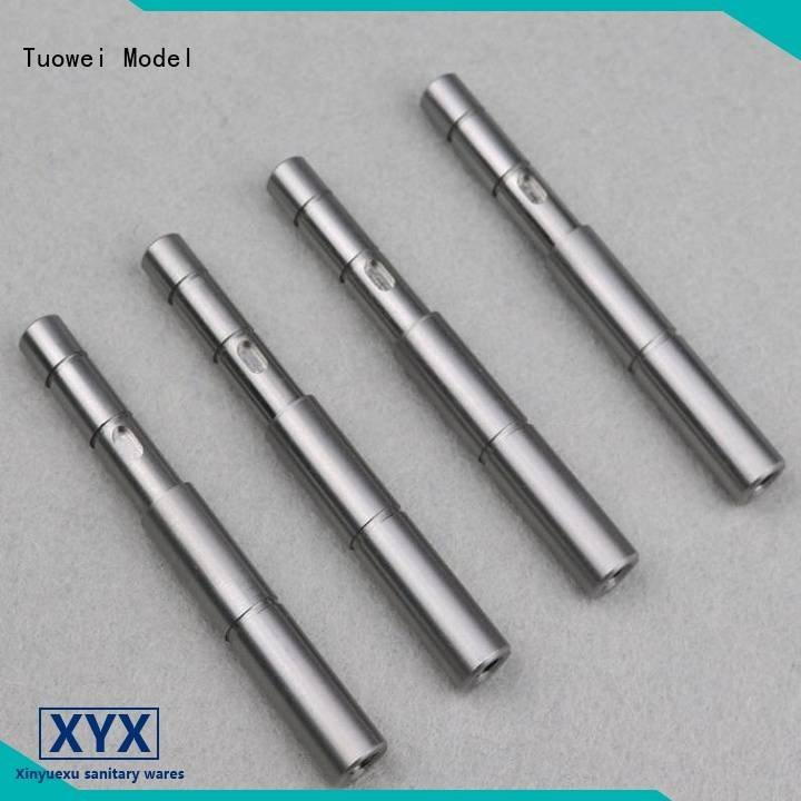 Hot medical equipment prototype cnc cnc turning stainless steel parts prototype medical Tuowei