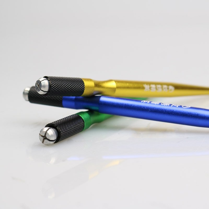 Pen Aluminum rapid Prototype