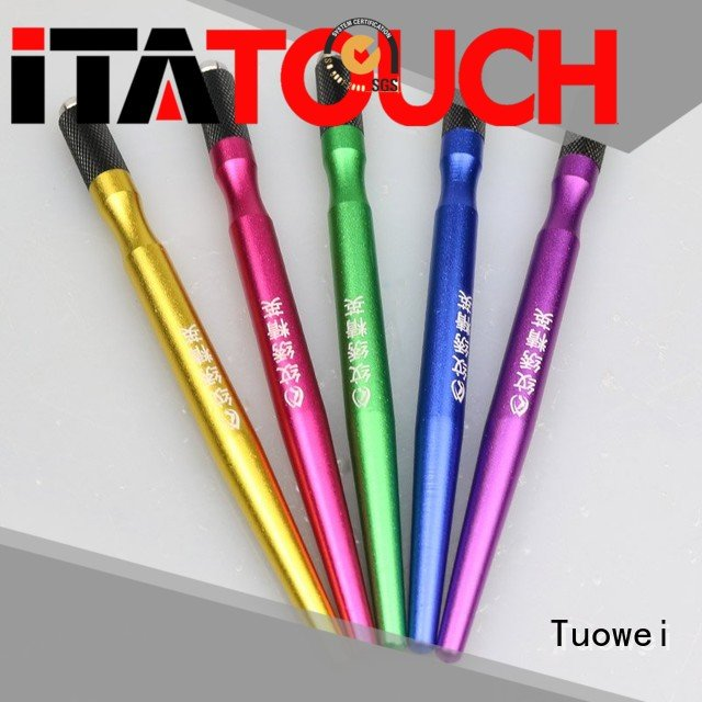 small batch machining precision parts prototype popular control equipments Warranty Tuowei